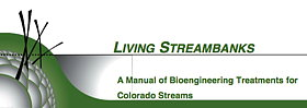 Living Streambanks Title