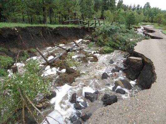 September 2013 Northern Colorado Flood