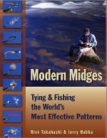Modern Midges cover